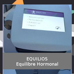 Découverte gratuite méthode Equilios -rééquilibrage du système hormonal- Aix en Provence, le 27 fév 19
